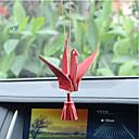baratos Pingentes & Decorações para Carros-Diy auto pingentes tassel estilo chinês moda personalidade criativo carro pingente&Ornamentos de couro