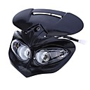cheap Motorcycle Lighting-Motorcycle Light Bulbs 10~25W 750lm 4 Headlamp For Motorcycles