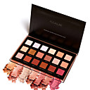 cheap Eyeshadows-colors Eyeshadow Palette / Makeup Tools Powder Daily Makeup Daily Makeup Tools / Shimmer