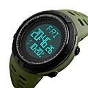 cheap Smartwatches-Smartwatch YYSKMEI1295 for Long Standby / Water Resistant / Water Proof / Pedometers / Multifunction Alarm Clock / Calendar / Dual Time Zones