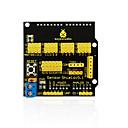billige Moderbrett-keyestudio sensor skjold / utvidelseskort v5 for arduino