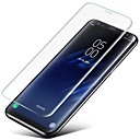 cheap Cell Phone Cases & Screen Protectors-Screen Protector Samsung Galaxy for Note 8 Tempered Glass 1 pc Front Screen Protector Scratch Proof 2.5D Curved edge High Definition (HD)