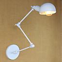 olcso Fali rögzítők-Modern/kortárs Retro Ország Swing kar fények Kompatibilitás Fém falikar 110-120 V 220-240 V 2-60W