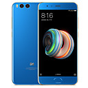 abordables Ordinateurs Portables-Xiaomi MI NOTE 3 5.5 pouce Smartphone 4G (6GB + 64GB 12mp Qualcomm Snapdragon 660 3500mAh mAh)