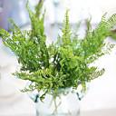 זול פרחים מלאכותיים-פרחים מלאכותיים 5 ענף ארופאי צמחים פרחים לשולחן