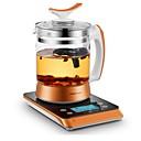 ieftine Portbagaje & suporturi-Bucătărie Others 220V Teapot de sticlă