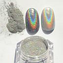 cheap Nail Glitter-Powder Classic Nail Art Design Daily