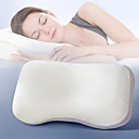 cheap Other Nail Tools-Comfortable-Superior Quality Natural Latex Pillow Headrest Bed Pillow 100% Polyester