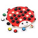 baratos Jogos de xadrez-Brinquedos de Natal Xadrez Animal Animais Novo Design Adorável Madeira Crianças Para Meninos Brinquedos Dom 1 pcs