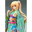 billige Anime actionfigurer-Anime Action Figurer Inspirert av Saekano: Hvordan heve en kjedelig kjæreste Eriri PVC CM Modell Leker Dukke Herre Dame