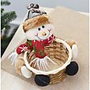 abordables Decoraciones Navideñas-Decoración Famoso Día Festivo NavidadForDecoraciones de vacaciones