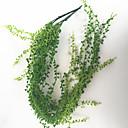 olcso Papucsok-Művirágok 1 Ág Modern / kortárs Növények Asztali virág