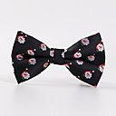 cheap Men's Ties & Bow Ties-Men's Pattern Bow Tie - Jacquard