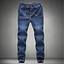 Fashionable Men's Jeans Hot Sale