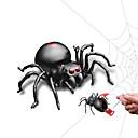 cheap Building Blocks-Practical Joke Gadget Halloween Prop Educational Toy Novelty Moto Animal Spider Kids Animals DIY Insect Fashion Kid's Gift 1pcs