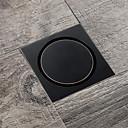 levne Koupelnové odpady-Odtok Retro styl Nerez 1 ks - Hotelová koupel