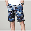 cheap Ceiling Lights-Men's Active Straight Shorts Pants - Camouflage