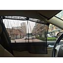 povoljno Car Exterior Lights-automobilski Zaštita od sunca i viziri Automobilska sjenila Za Univerzális Sve godine General Motors Platno