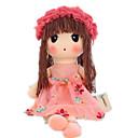 baratos Bonecas-Boneca de pelúcia 14inch Fofinho, Segura Para Crianças, Adorável Para Meninas de Criança Dom