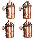 preiswerte Lampenbasen & Steckverbinder-E27 Glühbirnen Verbindung