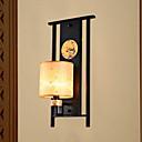 ieftine Aplice de Perete-Retro / Vintage Becuri de perete Sticlă Lumina de perete 220V 40W / E14