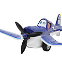 cheap Toy Airplanes-Toy Airplane Plane Nautical / Plane / Aircraft For Children / Pull Back Vehicles / Music & Light Soft Plastic Boys' Kid's Gift 1pcs