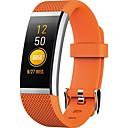billige Hårtilbehør-Smart armbånd fit hr2 til iOS / Android Kalorier brent / Trenings logg / Distanse måling / Pedometere / Informasjon Pulse Tracker / Pedometer / Samtalepåminnelse / Aktivitetsmonitor / Søvnmonitor