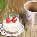 tanie Akcesoria do pieczenia-Narzędzia do pieczenia Miękkiego tworzywa Wielofunkcyjny Tort 1szt
