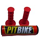 tanie Światła samochodowe przeciwmgłowe-uniwersalny mini motocross dirt pit kieszeń rowerowy uchwyty bar ochraniacz bar pad
