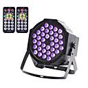 tanie Oświetlenie sceniczne-U'King Oświetlenie LED sceniczne DMX 512 / Master-Slave / Aktywowana Dźwiękiem na Impreza / Kij Profesjonalny / a