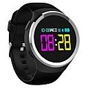 cheap Smartwatches-N69 for Android 4.4 Blood Pressure Measurement / Calories Burned / Built-in Bluetooth / APP Control Pulse Tracker / Pedometer / Call Reminder / Activity Tracker / Sleep Tracker / Sedentary Reminder