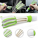 cheap Kitchen Cleaning Supplies-1 PC Air Conditioner Vent Fabric Brush Gap Brush Cleaning Supply