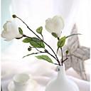 Недорогие Искусственные цвет-Искусственные Цветы 1 Филиал Современный Вечные цветы Букеты на стол