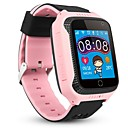 cheap Smartwatches-Kids' Watches M05 for Android iOS 2G Hands-Free Calls Games Video Camera Distance Tracking Call Reminder Activity Tracker Sleep Tracker Find My Device / 1 MP / Alarm Clock / GSM(850/900/1800/1900MHz)