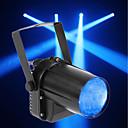 tanie Oświetlenie sceniczne-U'King Oświetlenie LED sceniczne AUTO 5 W na Na zewnątrz / Impreza / Scena Profesjonalny