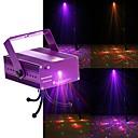 tanie Oświetlenie sceniczne-U'King Światło sceniczne laserowe DMX 512 / Master-Slave / Aktywacja dźwiękiem 12 W na Na zewnątrz / Impreza / Scena Profesjonalny