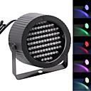 tanie Oświetlenie sceniczne-U'King Oświetlenie LED sceniczne Żarówki LED Par DMX 512 Master-Slave Aktywowana Dźwiękiem Auto 25 na Klub Ślub Scena Impreza
