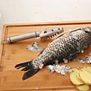 abordables Utensilios de Horno-Herramientas de cocina Acero Inoxidable Japonés Cocina creativa Gadget Carne y Aves de Corral para el pescado 1pc