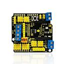 preiswerte Module-keyestudio xbee Sensor Erweiterung Schild v5 mit RS485 bluebee Schnittstelle für arduino Roboter Auto