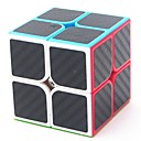 cheap Rubik's Cubes-Rubik's Cube 2*2*2 Smooth Speed Cube Rubik's Cube Puzzle Cube Matte Sticker School / Graduation Gift Square Shaped Girls'