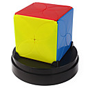 cheap Rubik's Cubes-Rubik's Cube Alien 3*3*3 Smooth Speed Cube Magic Cube Puzzle Cube Glossy Gift Girls'