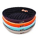 preiswerte Halsbänder, Geschirre und Leinen für Hunde-Hund Betten Haustiere Matten & Polster Solide Grau / Purpur / Blau Für Haustiere