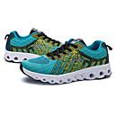 זול נעלי ספורט לגברים-בגדי ריקוד גברים טול אביב / סתיו נוחות נעלי אתלטיקה אפור / אדום / כחול בהיר
