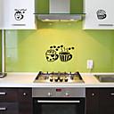 זול מדבקות קיר-מדבקות קיר מדבקות קיר מטוס מדבקות קיר דקורטיביות, ויניל קישוט הבית מדבקות קיר קיר חלון