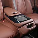 זול פנים הרכב - עשו זאת בעצמכם-רכב חזרה שורה מרכז קישוט גשר פנים הרכב - עשו זאת בעצמכם עבור Mercedes-Benz 2017 2016 E300L E200L E Class