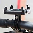 זול מחזיקים ומרכבים-אופנייים טלפון נייד מעמד מחזיק מעמד מעמד מתכוונן טלפון נייד סוג אבזם אלומיניום מחזיק