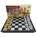 cheap Chess Games-Family Magnetic Competition Parent-Child Interaction Soft Plastic Boys' Gift 32pcs