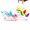 baratos Brinquedos de Bebê-LT.Squishies Brinquedos de Apertar / Antiestresse Animal Armin Arlert Alivia ADD, ADHD, Ansiedade, Autismo / Brinquedos de escritório / O