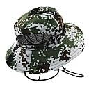 זול Clothing Accessories-כובע עמיד ב-UV כובע שמש קיץ עמיד UV פעילות חוץ יוניסקס כותנה