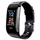 tanie Smart Plug-Inteligentny zegarek YY-CK18s na Android 4.4 / iOS Pomiar ciśnienia krwi / Spalonych kalorii / Krokomierze / Lokalizator / Kontrola APP Pulsometr / Krokomierz / Rejestrator aktywności fizycznej
